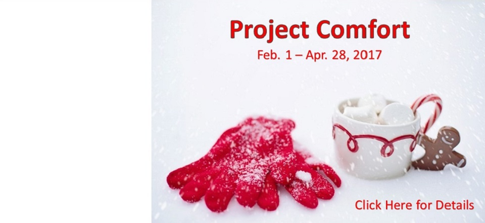 Project Comfort